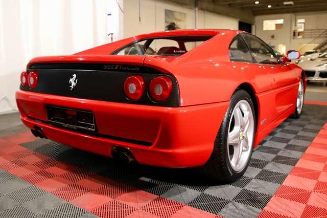 Ferrari F355 F355 GTB F1 - Fully Serviced - Capristo - Belgium