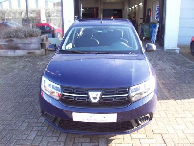 Dacia Sandero 1.0i SCe Ambiance AIRCO 1/6