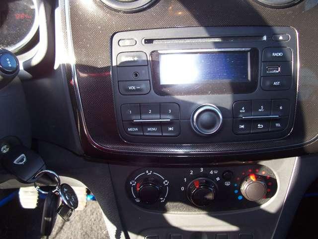Dacia Sandero 1.0i SCe Ambiance AIRCO 6/6
