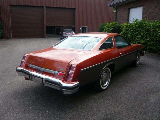 Oldsmobile Cutlass COUPE 5/12