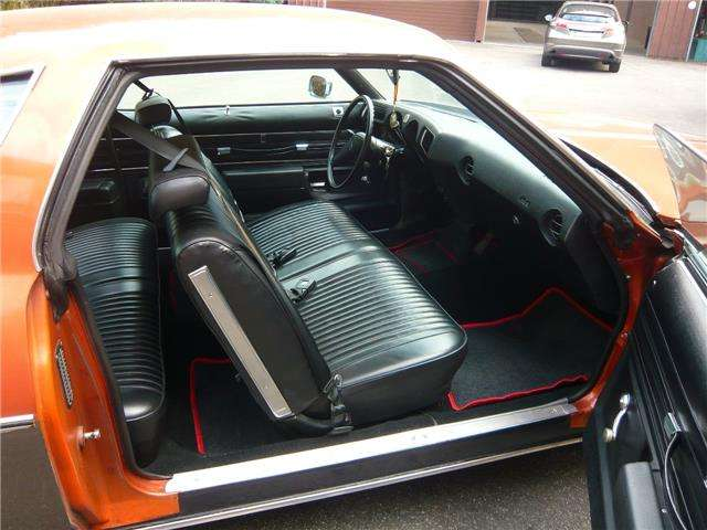 Oldsmobile Cutlass COUPE 8/12