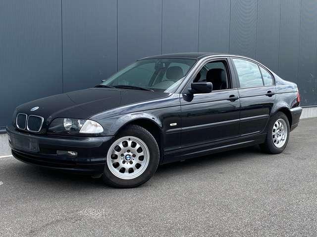 BMW Série 3 d Leder / Airco / Meeneemprijsje EXPORT!!! 2/15