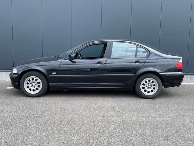 BMW Série 3 d Leder / Airco / Meeneemprijsje EXPORT!!! 3/15