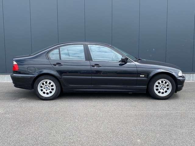 BMW Série 3 d Leder / Airco / Meeneemprijsje EXPORT!!! 4/15