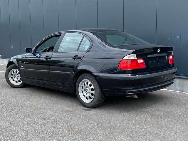BMW Série 3 d Leder / Airco / Meeneemprijsje EXPORT!!! 5/15