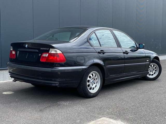 BMW Série 3 d Leder / Airco / Meeneemprijsje EXPORT!!! 6/15