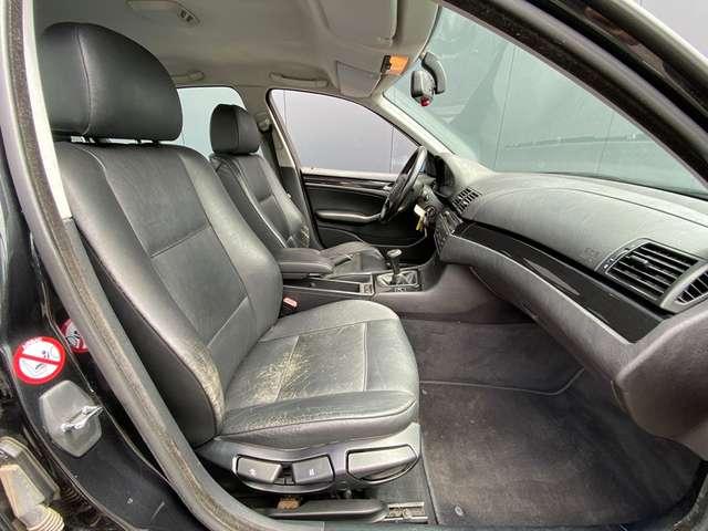 BMW Série 3 d Leder / Airco / Meeneemprijsje EXPORT!!! 7/15