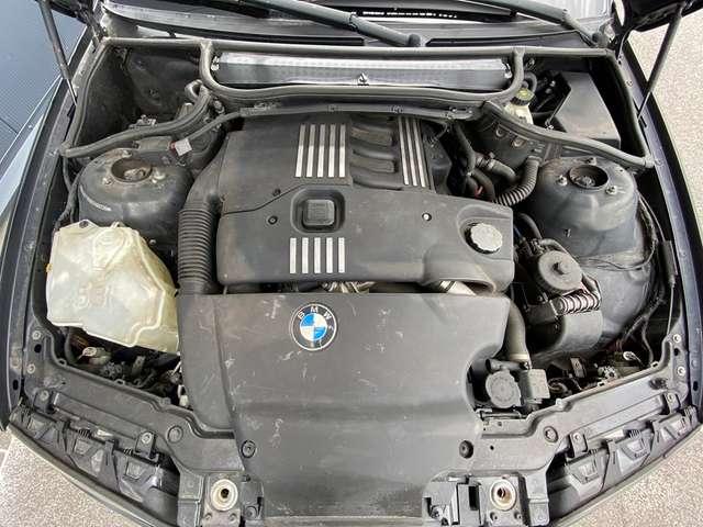 BMW Série 3 d Leder / Airco / Meeneemprijsje EXPORT!!! 12/15
