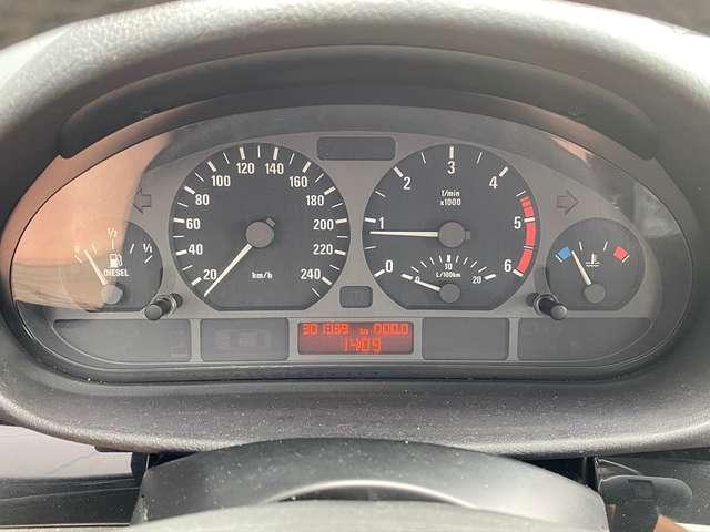 BMW Série 3 d Leder / Airco / Meeneemprijsje EXPORT!!! 13/15