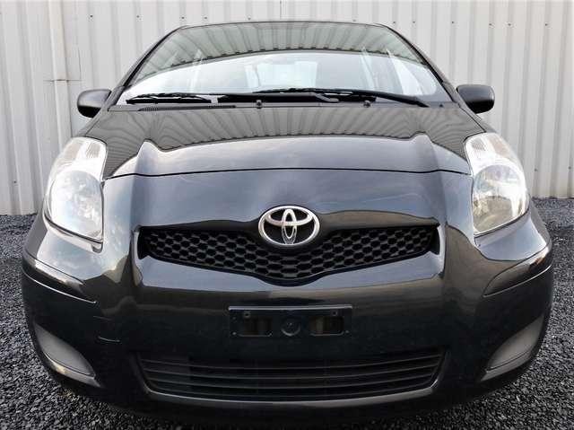 Toyota Yaris 1.0i VVT-i Eco 5-deurs / 1e eig / 1 JAAR WAARBORG 2/15