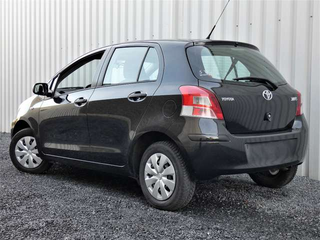 Toyota Yaris 1.0i VVT-i Eco 5-deurs / 1e eig / 1 JAAR WAARBORG 5/15