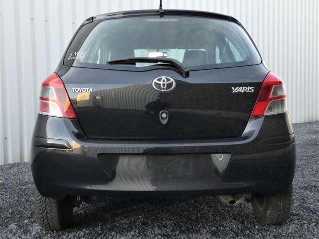 Toyota Yaris 1.0i VVT-i Eco 5-deurs / 1e eig / 1 JAAR WAARBORG 6/15