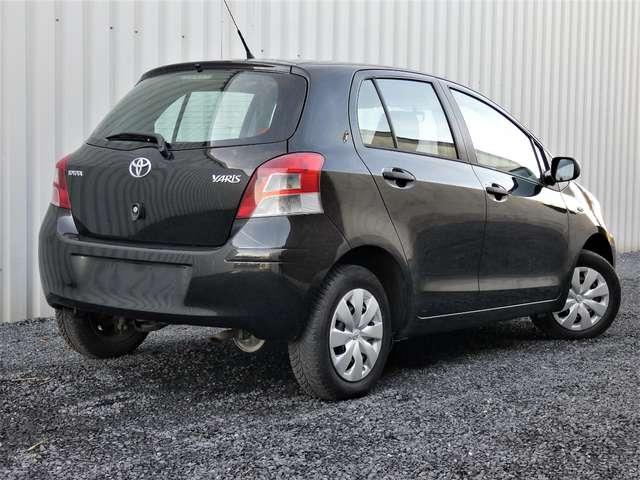 Toyota Yaris 1.0i VVT-i Eco 5-deurs / 1e eig / 1 JAAR WAARBORG 7/15