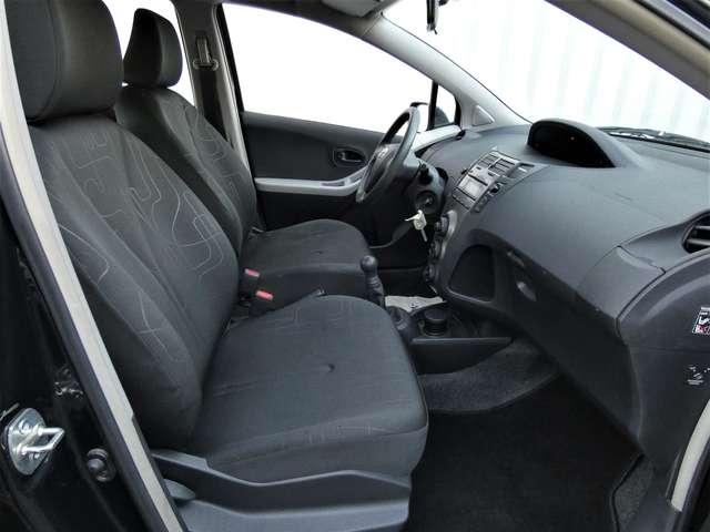 Toyota Yaris 1.0i VVT-i Eco 5-deurs / 1e eig / 1 JAAR WAARBORG 8/15