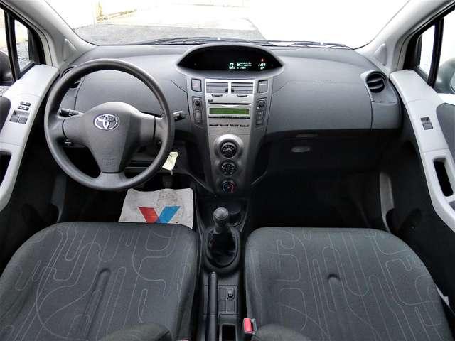 Toyota Yaris 1.0i VVT-i Eco 5-deurs / 1e eig / 1 JAAR WAARBORG 10/15