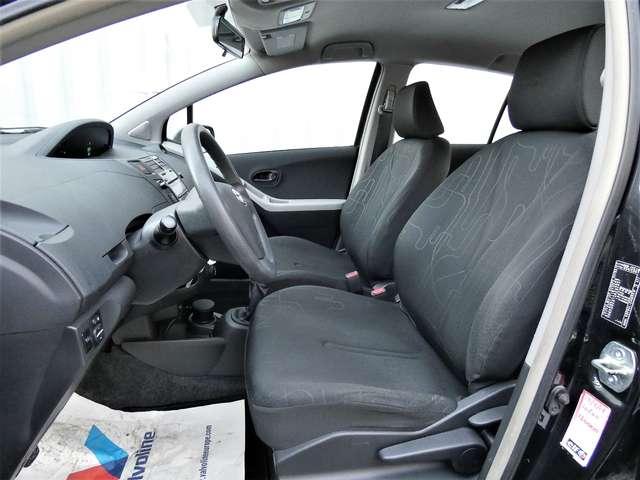 Toyota Yaris 1.0i VVT-i Eco 5-deurs / 1e eig / 1 JAAR WAARBORG 11/15
