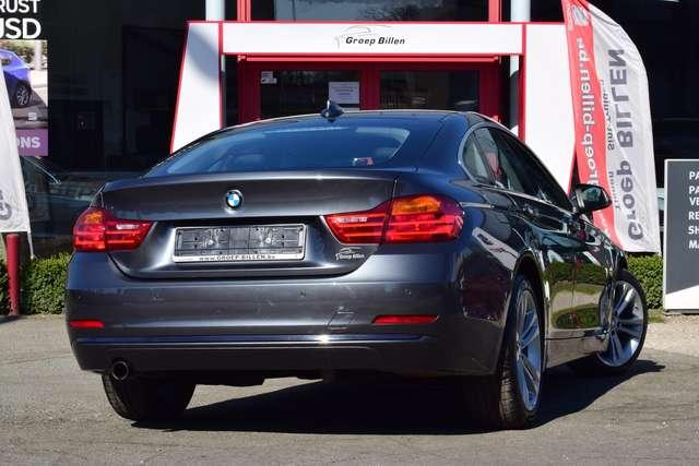 BMW Série 4 d SPORT - LEDER - NAVI PRO- XENON - HUD - PDC -ALU 2/15
