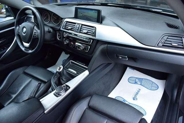 BMW Série 4 d SPORT - LEDER - NAVI PRO- XENON - HUD - PDC -ALU 3/15
