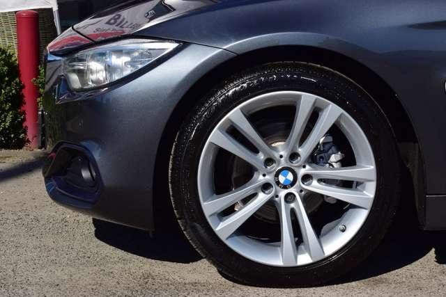 BMW Série 4 d SPORT - LEDER - NAVI PRO- XENON - HUD - PDC -ALU 12/15