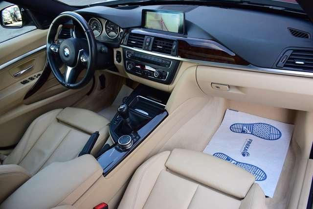 BMW Série 3 dGT M-PACK - LEDER - NAVI - PANODAK -HARMAN KARDON 3/15