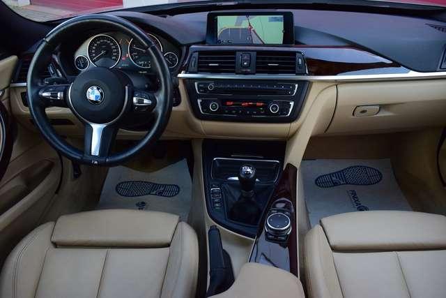 BMW Série 3 dGT M-PACK - LEDER - NAVI - PANODAK -HARMAN KARDON 4/15