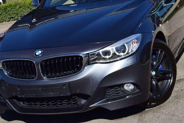BMW Série 3 dGT M-PACK - LEDER - NAVI - PANODAK -HARMAN KARDON 5/15