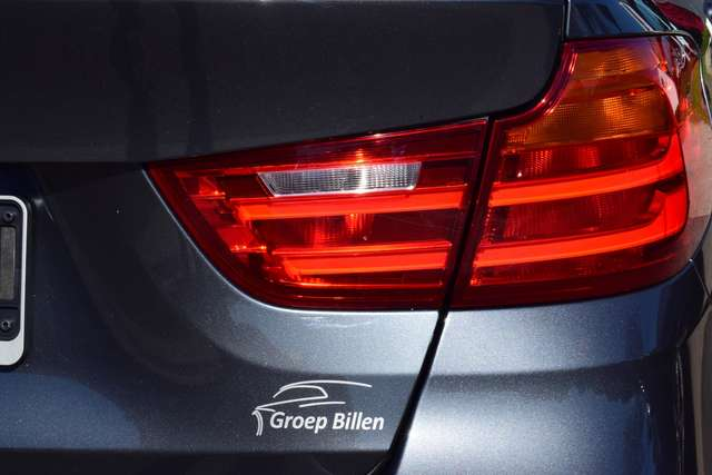 BMW Série 3 dGT M-PACK - LEDER - NAVI - PANODAK -HARMAN KARDON 6/15