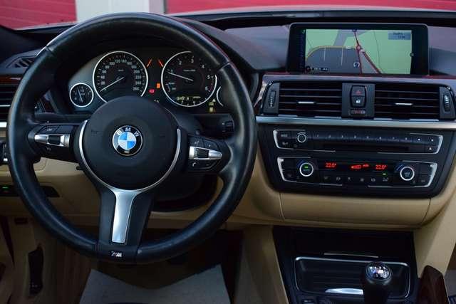 BMW Série 3 dGT M-PACK - LEDER - NAVI - PANODAK -HARMAN KARDON 9/15
