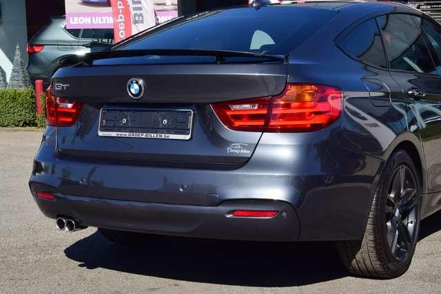 BMW Série 3 dGT M-PACK - LEDER - NAVI - PANODAK -HARMAN KARDON 15/15