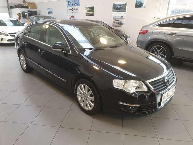 Volkswagen Passat 1.6 TDi BLUEMOTION,GPS,PARROT,JA 16,GARANTIE 1 AN 1/15