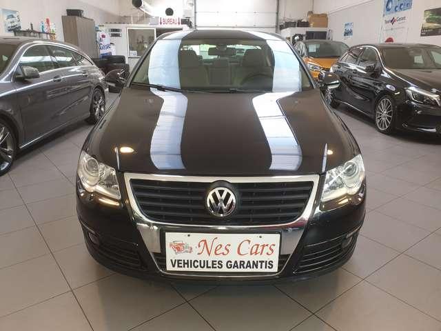 Volkswagen Passat 1.6 TDi BLUEMOTION,GPS,PARROT,JA 16,GARANTIE 1 AN 2/15