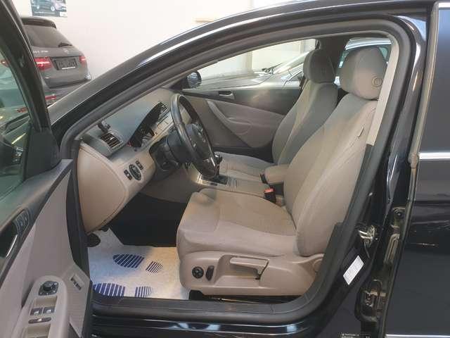 Volkswagen Passat 1.6 TDi BLUEMOTION,GPS,PARROT,JA 16,GARANTIE 1 AN 7/15