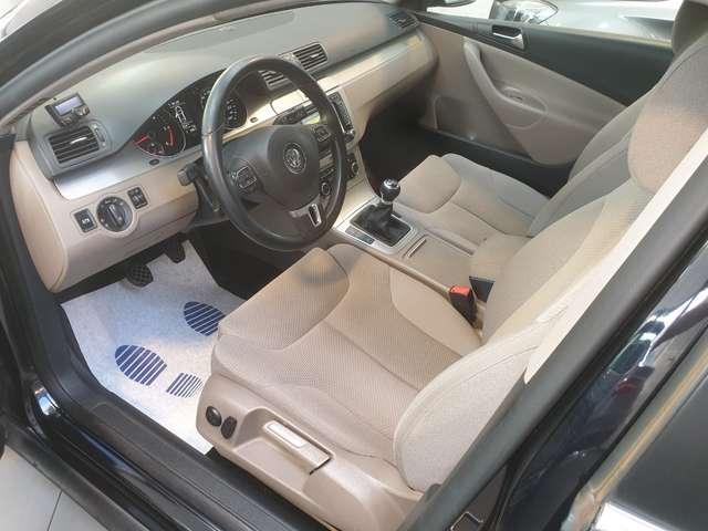 Volkswagen Passat 1.6 TDi BLUEMOTION,GPS,PARROT,JA 16,GARANTIE 1 AN 8/15