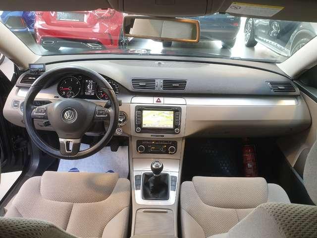Volkswagen Passat 1.6 TDi BLUEMOTION,GPS,PARROT,JA 16,GARANTIE 1 AN 9/15