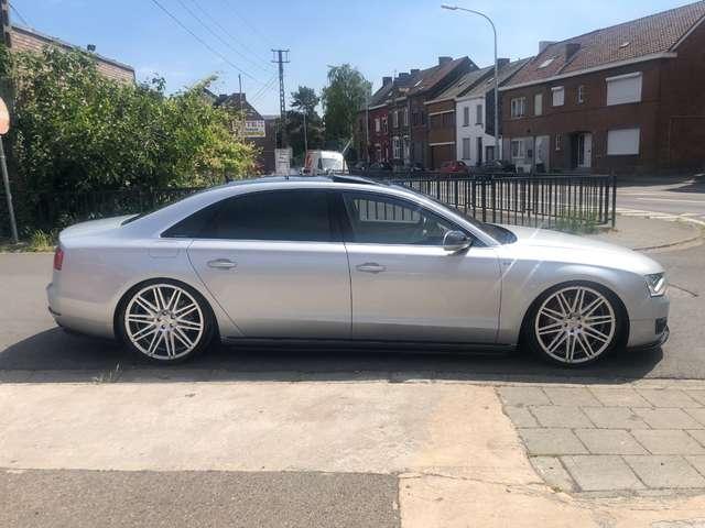 Audi A8 L 4.2 TDi V8T LONG 258(351)KW(HP)GAR.1AN 3/15
