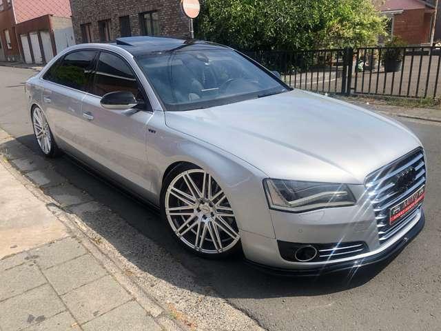 Audi A8 L 4.2 TDi V8T LONG 258(351)KW(HP)GAR.1AN 4/15