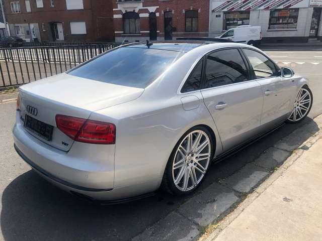 Audi A8 L 4.2 TDi V8T LONG 258(351)KW(HP)GAR.1AN 6/15