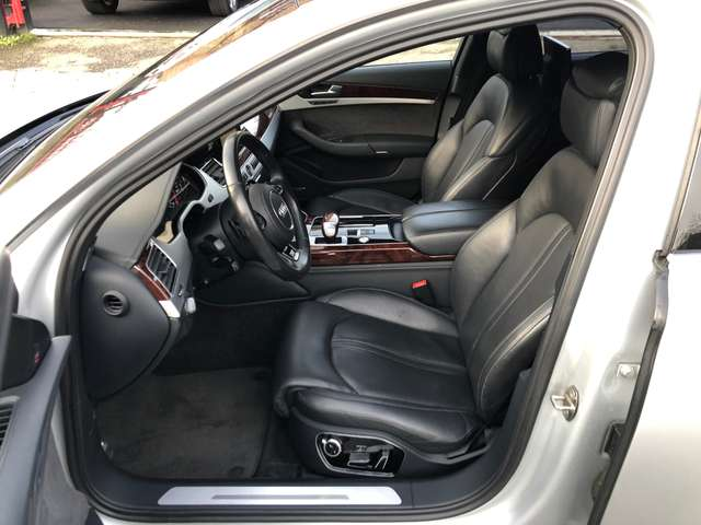 Audi A8 L 4.2 TDi V8T LONG 258(351)KW(HP)GAR.1AN 9/15