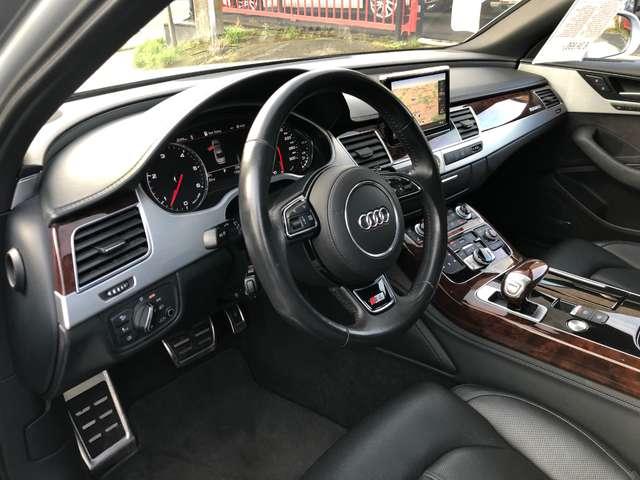 Audi A8 L 4.2 TDi V8T LONG 258(351)KW(HP)GAR.1AN 14/15
