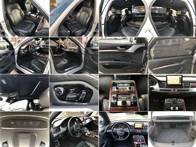 Audi A8 L 4.2 TDi V8T LONG 258(351)KW(HP)GAR.1AN 15/15