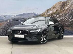 Volvo S90 T4 R-DESIGN + VELE EXTRA'S