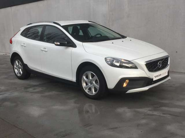 Volvo V40 Cross Country D2 KINETIC 1/13