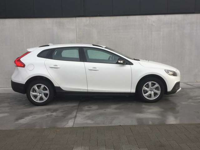 Volvo V40 Cross Country D2 KINETIC 2/13