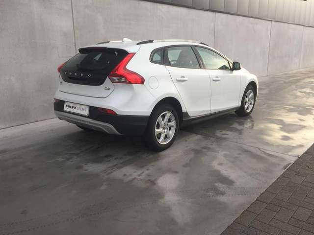 Volvo V40 Cross Country D2 KINETIC 3/13