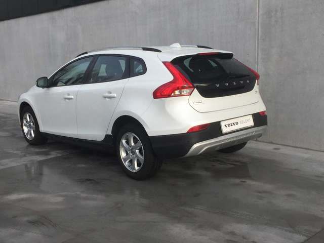 Volvo V40 Cross Country D2 KINETIC 4/13