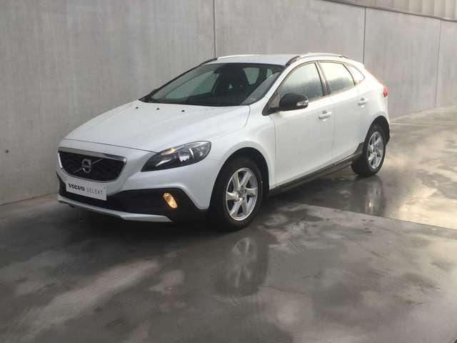 Volvo V40 Cross Country D2 KINETIC 5/13
