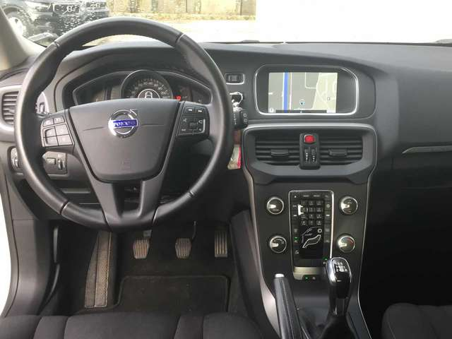 Volvo V40 Cross Country D2 KINETIC 6/13