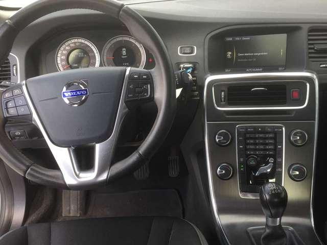 Volvo S60 D3 (136) MAN Momentum 6/12