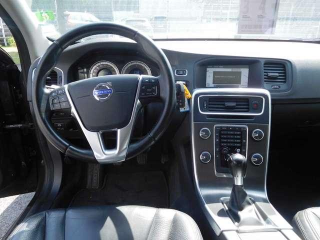 Volvo S60 D2 MOMENTUM + LEDER + NAVI 6/9