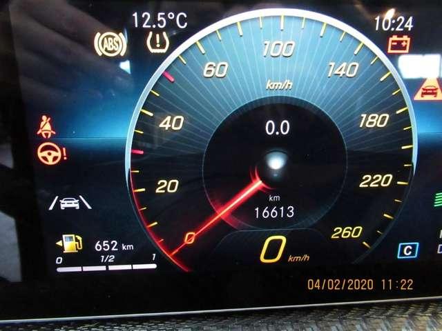 Mercedes A 180 d 4/11